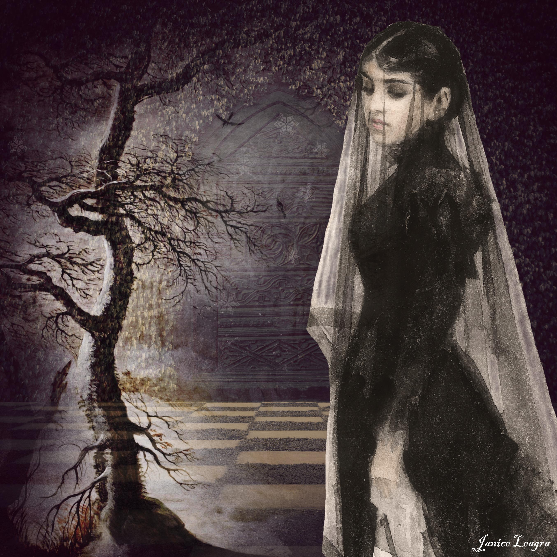 Artwork - Janice Leagra