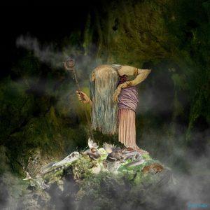 Lúcháir an Earraigh – Sadhbh Devlin