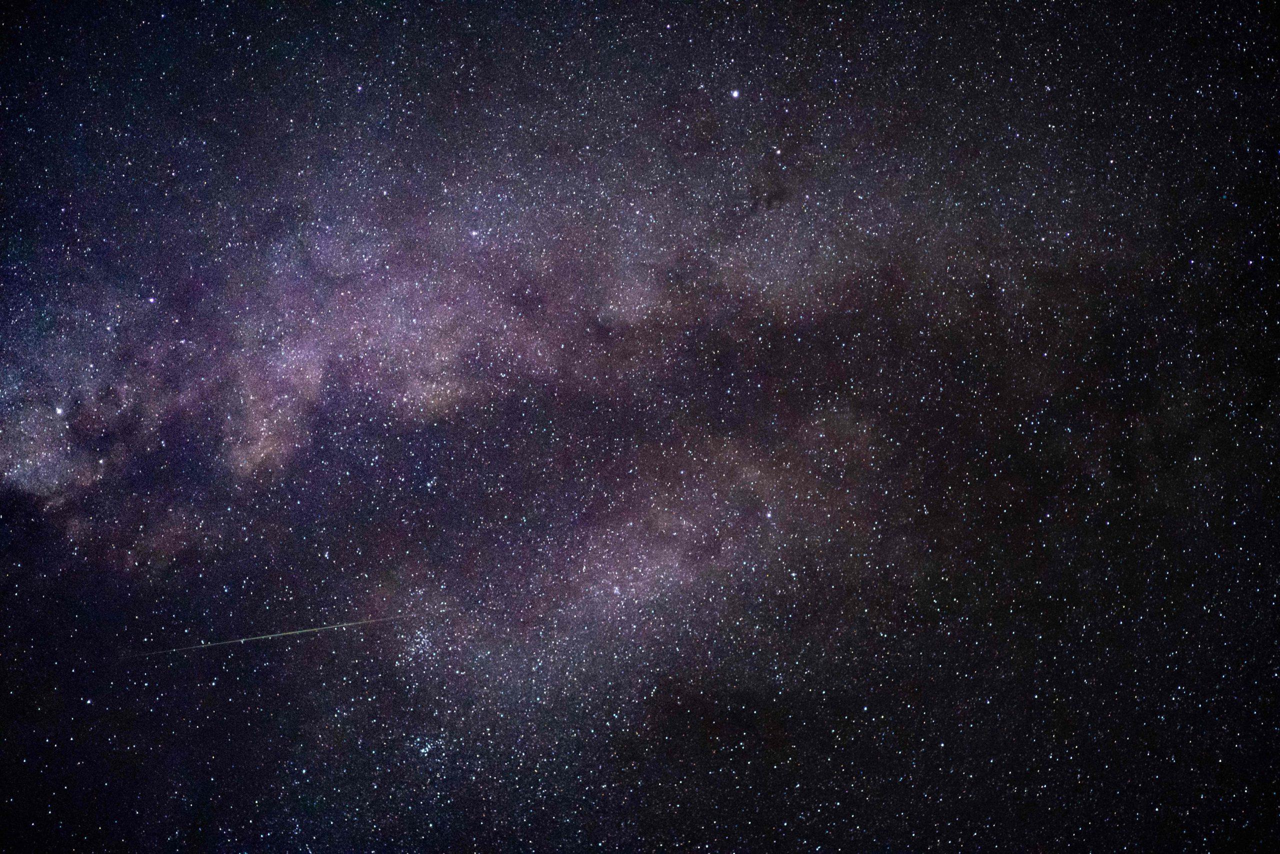 Embrionic Star - Unsplash